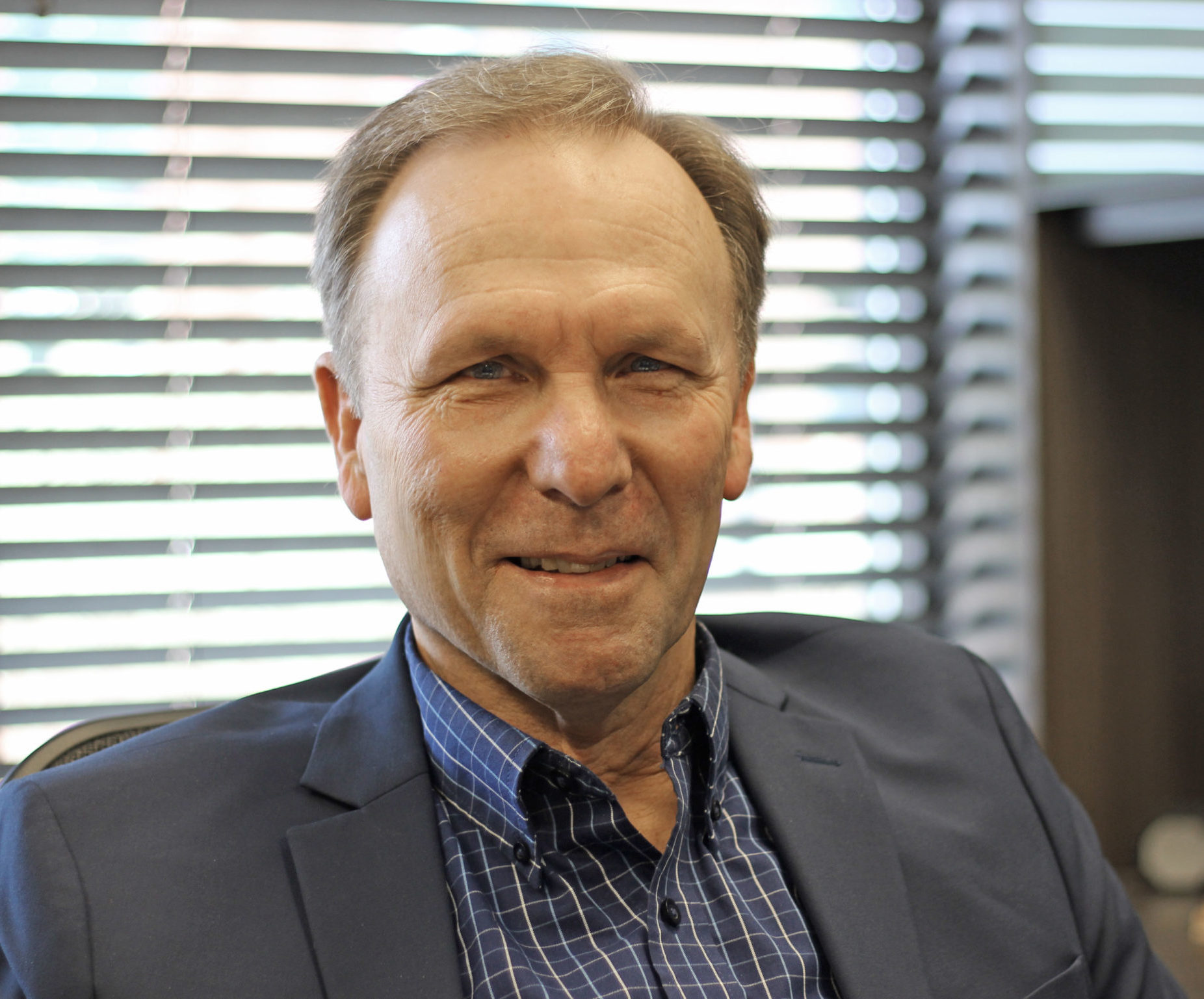 Rick Bertram